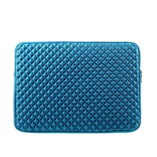 Laptop Hoes blauw